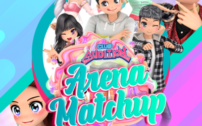 Club Audition M: Arena Matchup Tournament